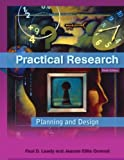 Book - Practical Research: Planning and Design (9th Edition