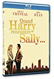 Quand harry rencontre sally [Blu-ray] [FR Import]