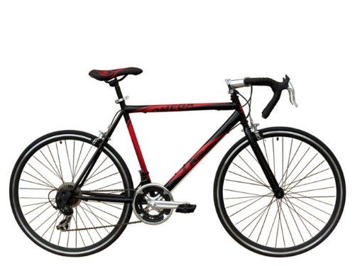 6a43b3a46d6 For sale Tiger Men's 56cm Omega Road Bike Product Review