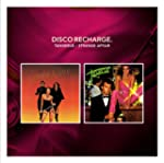 Disco Recharge: Tangerue/Strange Affair