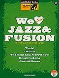 STAGEA・EL ポピュラー 7~6級 Vol.77 We Love JAZZ & FUSION