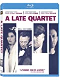 A Late Quartet [Blu-ray]