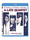 A Late Quartet [Blu-ray] thumbnail