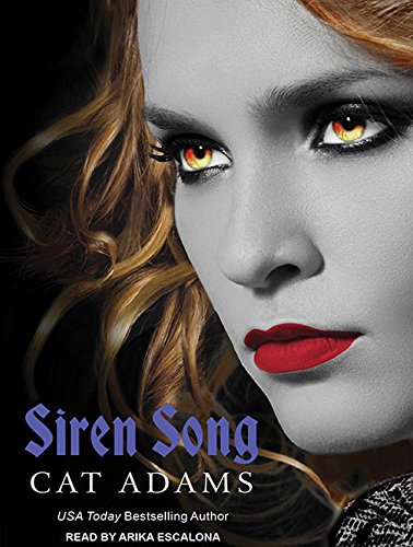 Siren Song (Blood Singer)