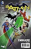 img - for Batman #35 book / textbook / text book