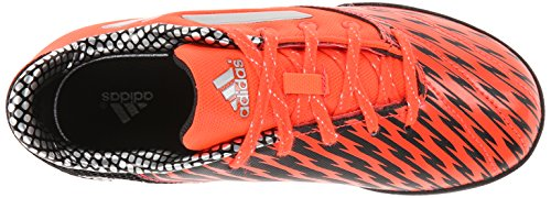 adidas Performance FF Speedkick J Soccer Shoe (Big Kid) adidas performance men s predito instinct fg soccer shoe