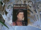 Bloody Mary (0312085087) by Erickson, Carolly
