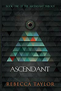 Ascendant by Rebecca Taylor ebook deal
