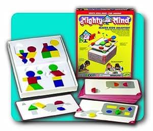 MightyMind Basic MightyMind Game