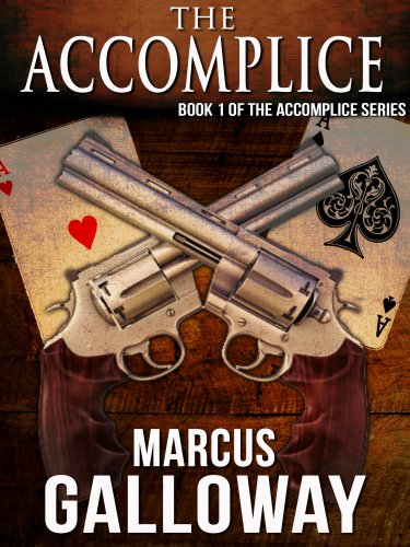 The Accomplice - Book One of the Accomplice Series PDF