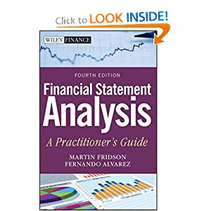 Book Review: Financial Statement Analysis: A Practitioner ...