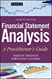 img - for Financial Statement Analysis: A Practitioner's Guide (Wiley Finance) book / textbook / text book