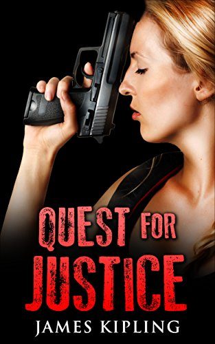 Mystery: Quest for Justice: (Mystery, Suspense, Thriller, Suspense Thriller Mystery)