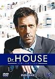 Dr. House シーズン2 DVD-BOX2