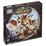 Mega Bloks World of Warcraft - Goblin Schreder by Mega+Bloks
