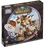 Amazon.com: Mega Bloks World of Warcraft - Spectral Tiger ...
