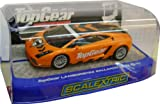 Scalextric - Top Gear - C3069 - Lamborghini Gallardo - Digital Plug Ready
