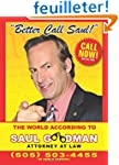Better Call Saul: The World According...