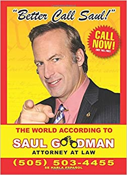 better call saul the world according to saul goodman