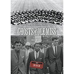 ESPN Films: Ghosts of Ole Miss
