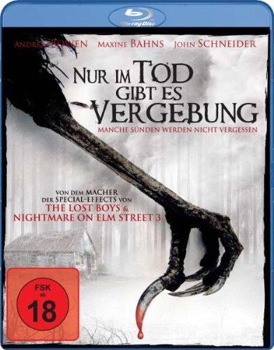 Nur im Tod Gibt es Vergebung [Blu-ray]