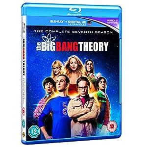 The Big Bang Theory - Season 7 [STANDARD EDITION] [Import anglais]