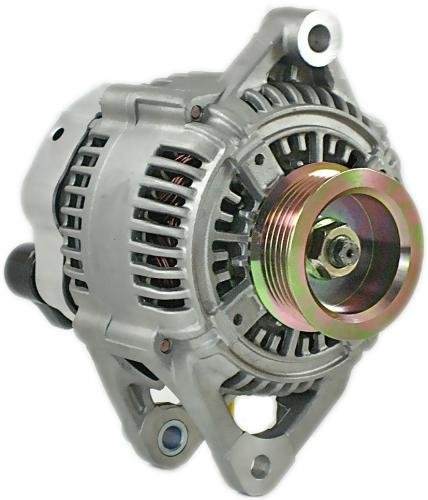 Alternator Fits Nissan Maxima 3.5L 2004 2005 2006 2007 2008 120 Amps