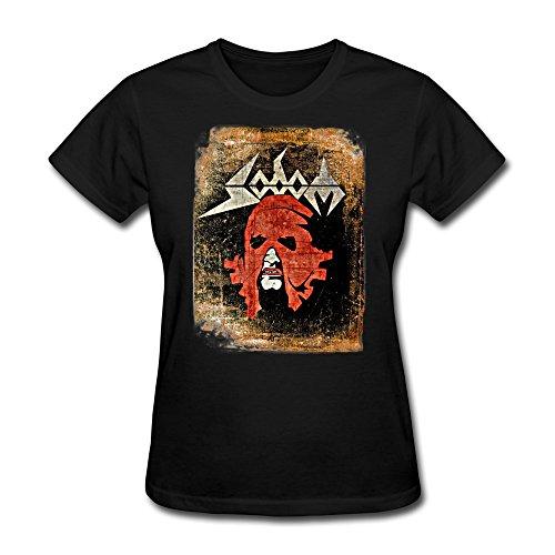 Donna's Sodom (1) T-Shirt- Nero