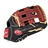 Rawlings RHT Adult Baseball Heart of the Hide 12.75-In Outfield Glove PRO303HCBP