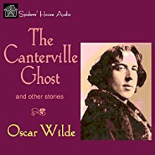 The Canterville Ghost and Other Stories Audiobook by Oscar Wilde Narrated by Roy Macready