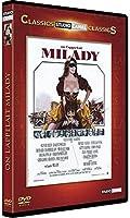 On L'Appelait Milady [Import belge]