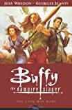 img - for The Long Way Home (Buffy the Vampire Slayer, Season 8, Vol. 1) book / textbook / text book
