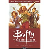 Buffy the Vampire Slayer Volume 1: Long Way Homeby Georges Jeanty