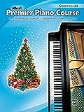 Premier Piano Course Christmas, Bk 2A (Alfreds Premier Piano Course)
