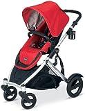 Britax B-Ready Stroller, Red