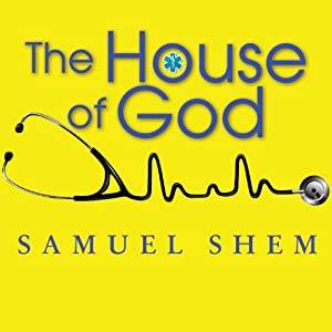 The House of God Audiobook