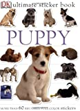 Ultimate Sticker Book: Puppy (Ultimate Sticker Books)