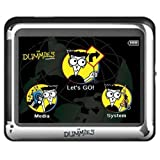 Music creator 5   GPS Navigation For Dummies FD 350 3.5 Inch Portable GPS Navigator