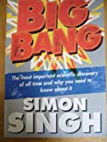 Big Bang (0007193823) by Singh, Simon
