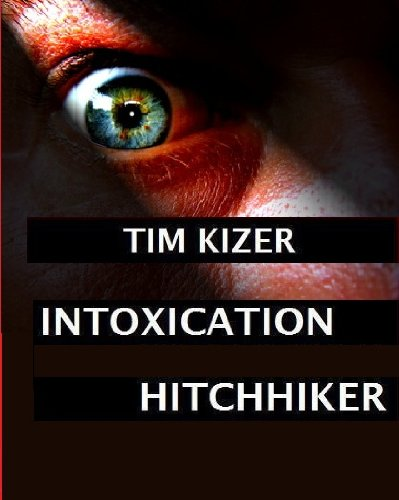 Intoxication (a psycho thriller)