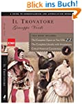 Il Trovatore (Black Dog Opera Library)