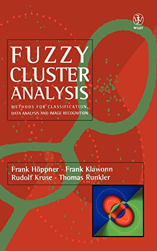 Fuzzy Cluster Analysis: Methods for Classification, Data Analysis and Image Recognition (Wiley IBM PC Series)