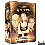 Earth: Final Conflict: Destination Dark [DVD] [1997] [Region 1] [US Import] [NTSC]