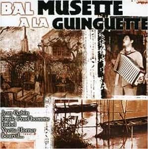 various - Bal Musette Pour Toi Et Moi