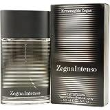Zegna Intenso by Ermenegildo Zegna For Men. Eau De Toilette Spray 1.6-Ounces