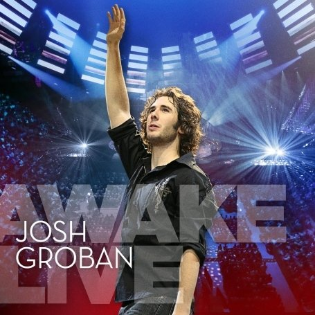 Josh Groban - Awake Live (DVD/CD) - Zortam Music