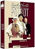 Image de Hercule Poirot : L'intégrale saison 9 - Coffret 2 DVD