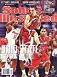 AARON CRAFT signed *OHIO STATE BUCKEYES* Sports Illustrated Magazine W/COA PROOF - Autographed College Magazines Amazon.com