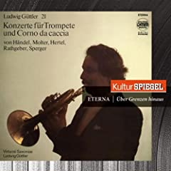 Trumpet Concerto in E-Flat Major:II. Largo