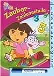 Dora - Zauber-Zahlenschule